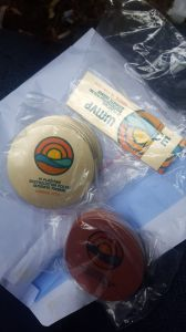 beach ultimate championships 2018 medals