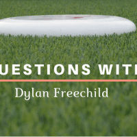 5 Questions With...Dylan Freechild