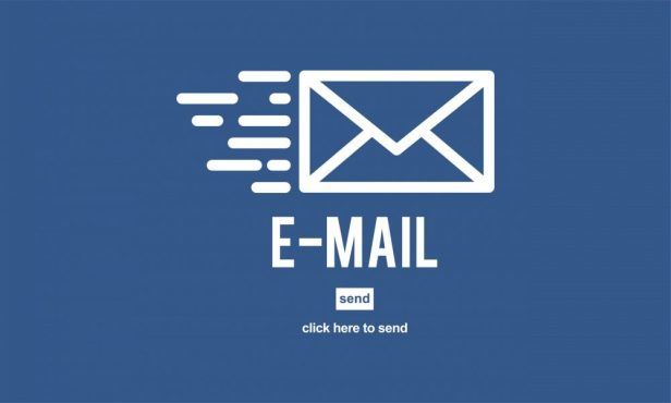 E-mail Writing