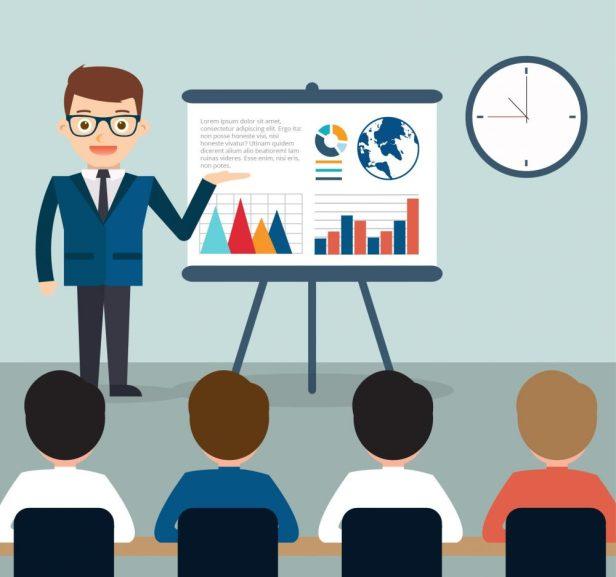 11 Astonishing Ways to Improve Presentation Skills