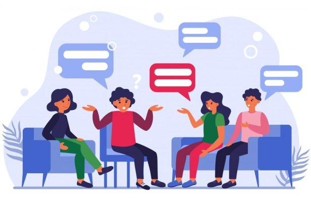 8 Amazing Group Discussion Tips