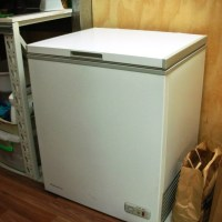 Chest Freezer to Fridge Conversion - DIY