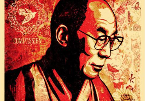 Julgue seu sucesso pelas coisas que você teve que renunciar para conseguir. ~ Dalai Lama