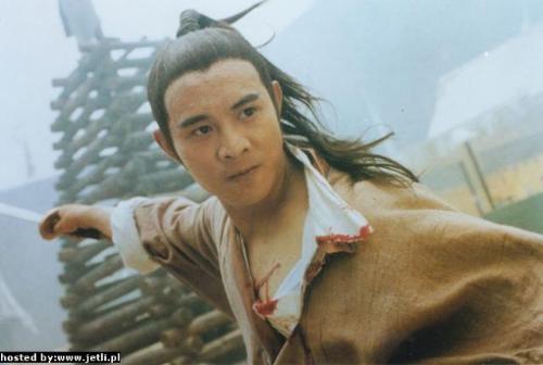 The Tai Chi Master (1/6)