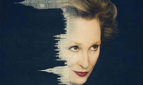 A Dama de Ferro (The Iron Lady) (1/5)