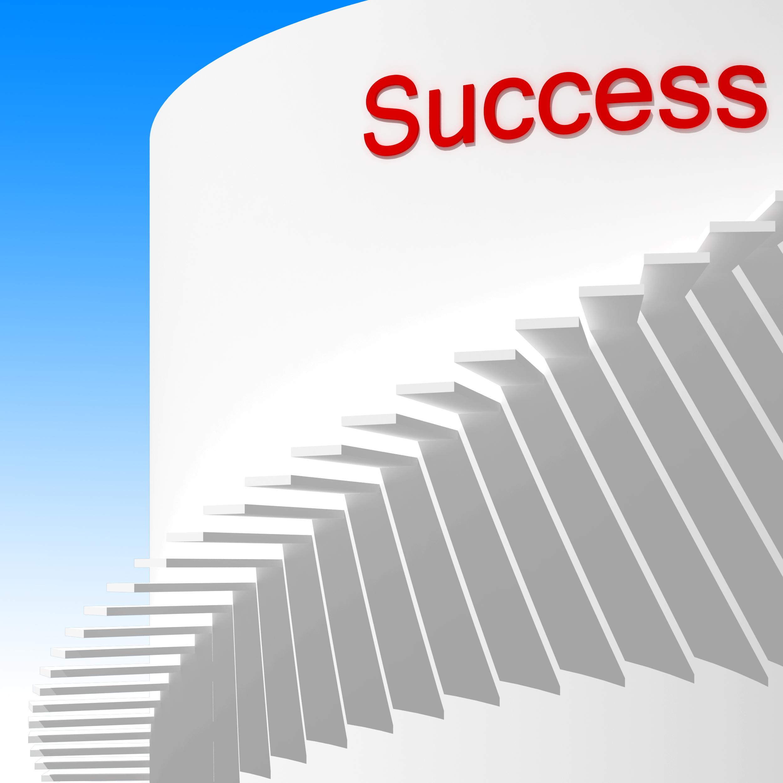 dreamstimefree_success