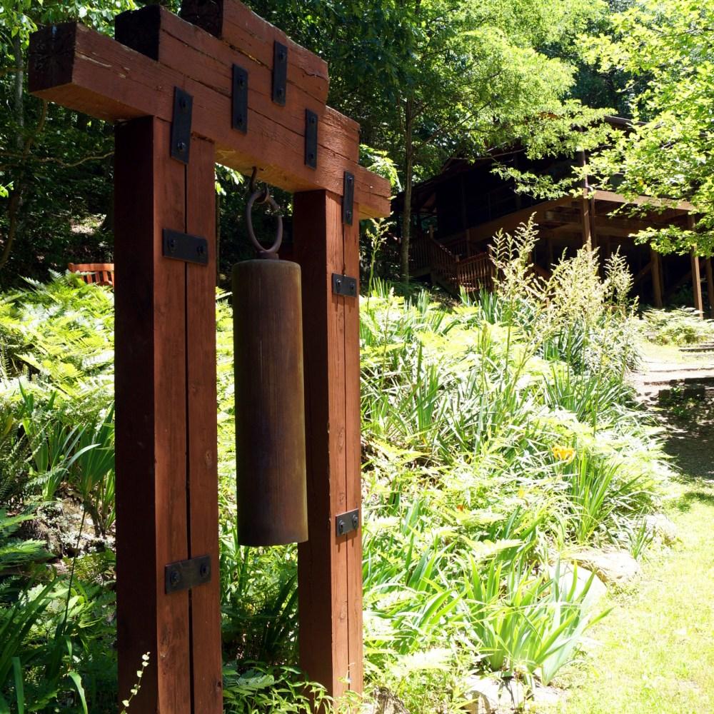 meditation center and retreat