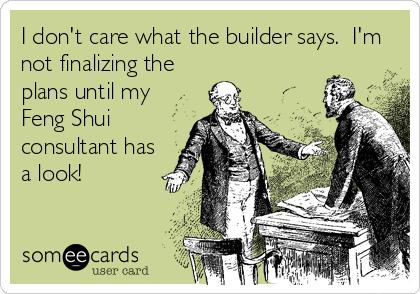 Feng Shui Builder