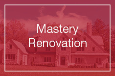 Residential Mastery Renovation