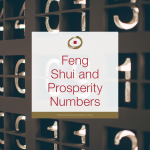 Feng Shui Prosperity Numbers