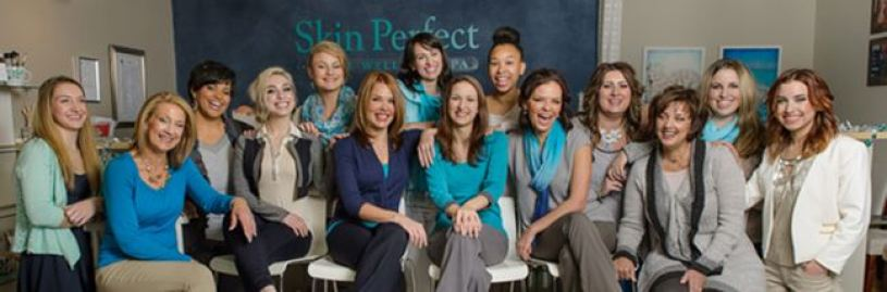 Skin Perfect Group