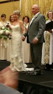 Winterick Clemons Wedding