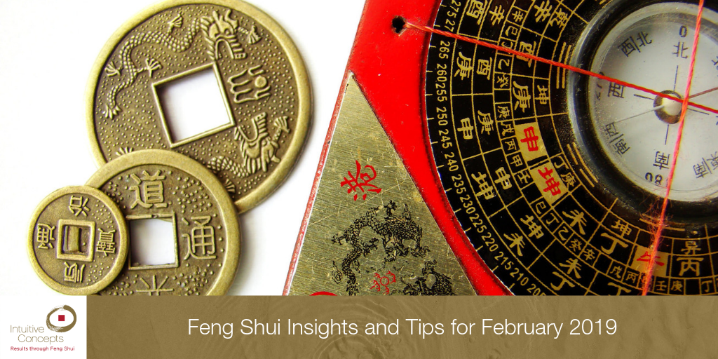 Feng Shui February 2019