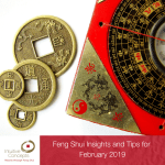 Feng Shui Insights and Tips for February 2019