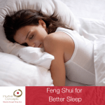 Feng Shui for Better Sleep