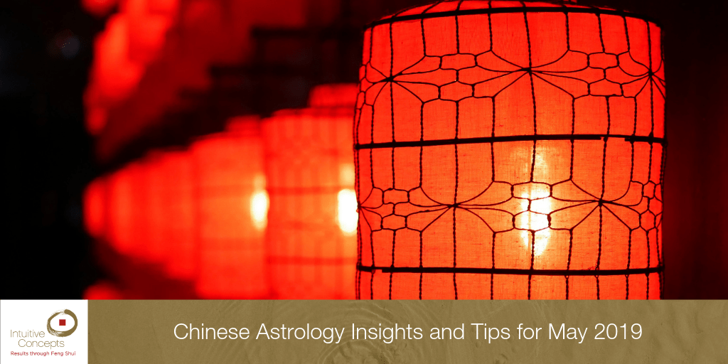 Chinese Astrology Insights April 2019