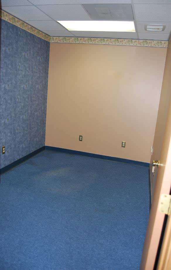 Nurses Office Before