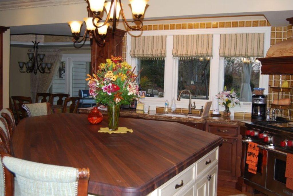 Winterick Clemons Kitchen After
