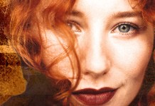 Tori Amos - INFJ