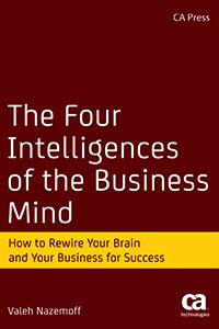 four intelligences business mind