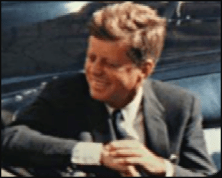 jfk john f kennedy dallas in car