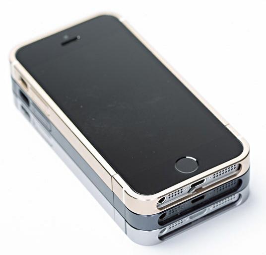 kloqe iphone case