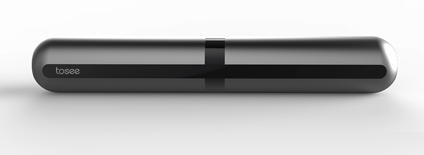tosee smart cigarette filter