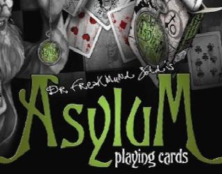 kickstarter lawsuit washington asylum playing cards
