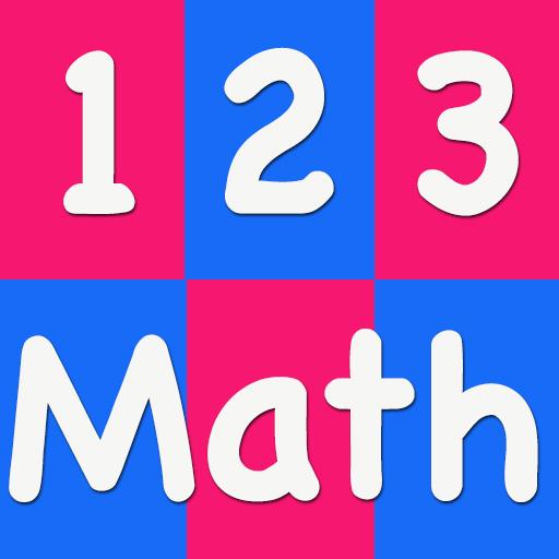 123 math amazon echo logo