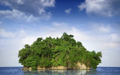 Enterprise mobility: Get off the island of fear