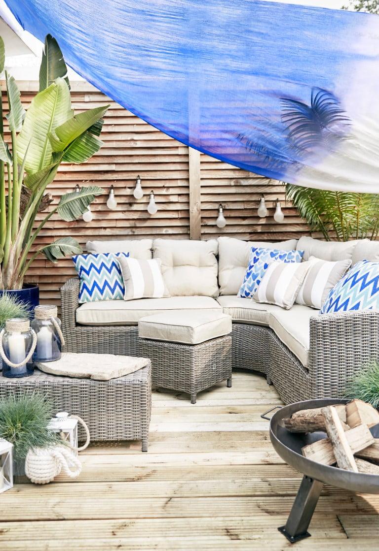 Wyevale garden centres coastal living