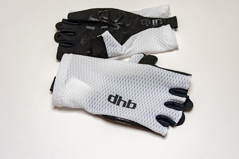 dhb - Aeron Speed ショートフィンガーグローブ