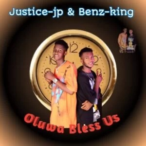 Justice jp ft Benzking – Oluwa bless us Mp3 Download