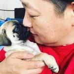 犬の医療ミス?長与千種さんの生まれつき疾患のある愛犬が手術後に死亡