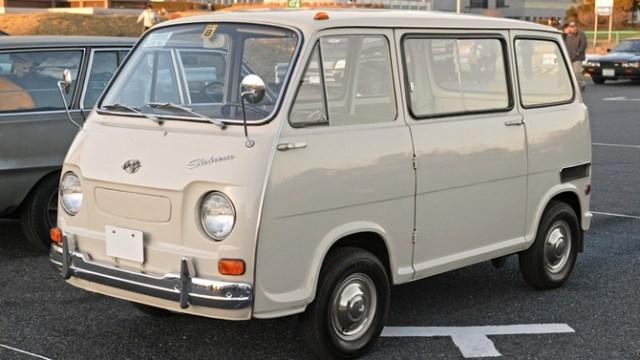 軽ワゴン・軽ボックスの移動販売車(キッチンカー)