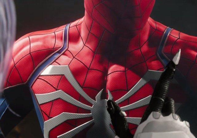 spider man heist dlc