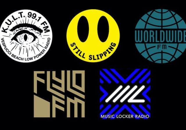 GTA Online radiostations