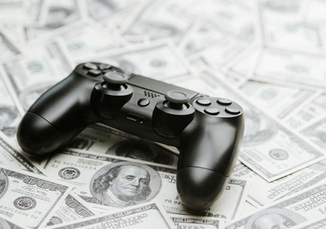 Money Gaming