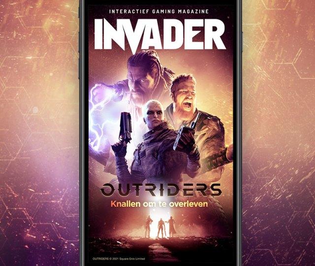 header Invader81