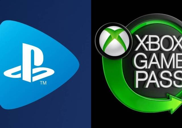 Sony Game Pass