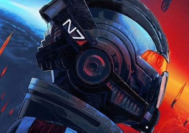 Mass Effect Legendary Edition When is the review