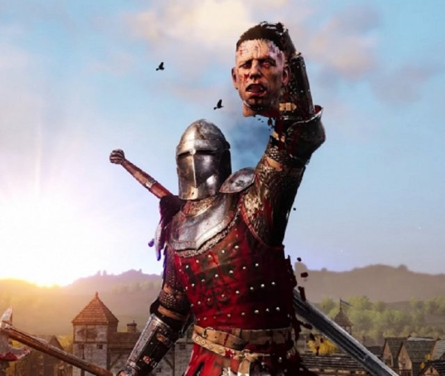 chivalry 2 review 2