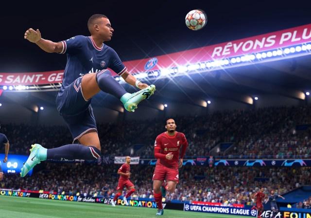 FIFA 22 1