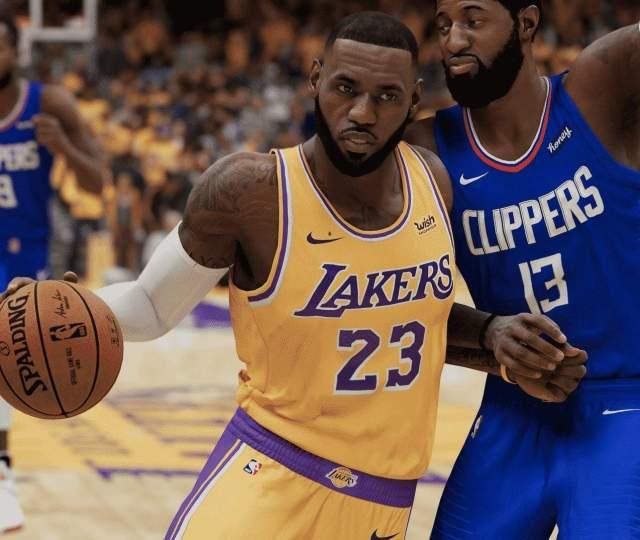 NBA 2K22 review 01