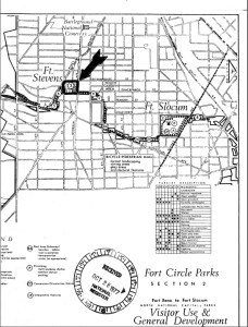 Fort Circle Parks