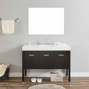 48 bathroom vanity single sink vanity riverside county