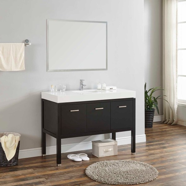bathroom sinks online single sink vanity in riverside county