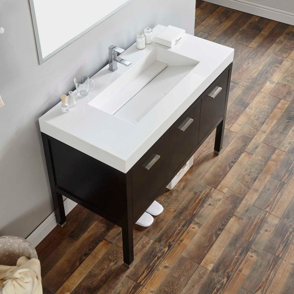 riverside county bathroom vanity countertops single sink countertops