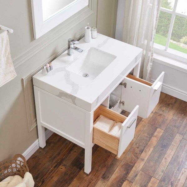 double drawers wide line counter single vanity lake elsinore