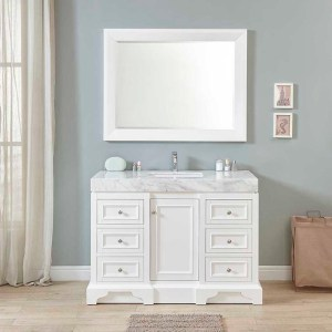 eastvale 48 inch vanity discount bathroom vanities